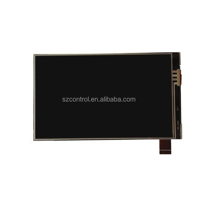 3.97inch /4inch MIPI DSI interface LCD display, with touch screen