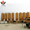 50 ton vertical cement silo price