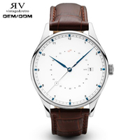 Gents dress business watch classical modesty valued vogue fashion energy gentle modernism watch
