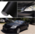 1.52*30m PVC material car vinyl matte black wrap body film wholesale price wrapping roll sticker for body decoration