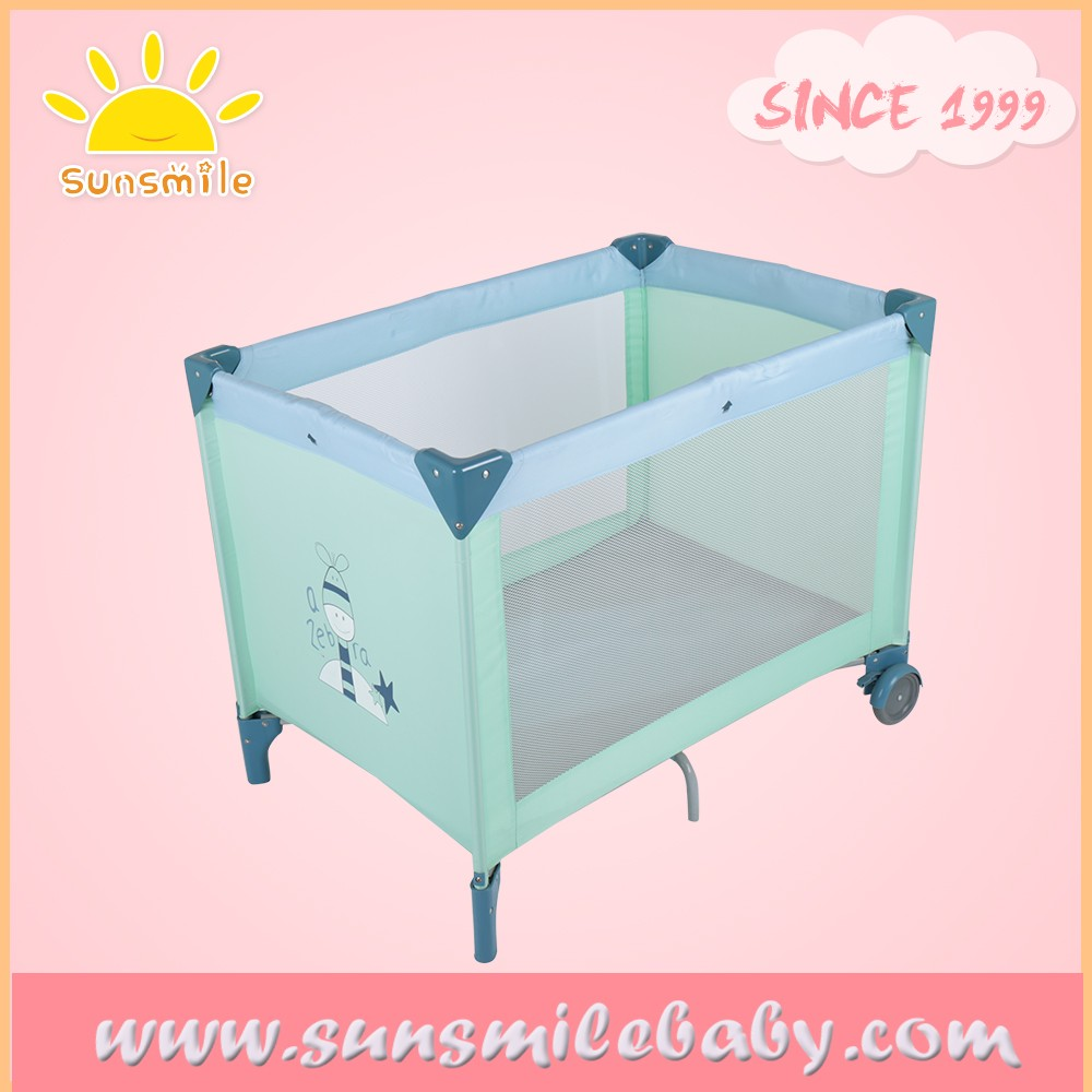 Outdoor Baby Playpen China Producer/movable Baby Cot Bed Wholesale ...