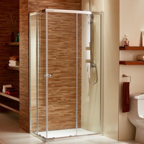 China Fiberglass Corner Shower Unit Wholesale 🇨🇳 - Alibaba