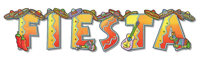 Fiesta Banner Png