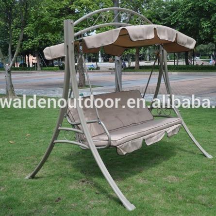 Outdoor Porch Patio Swing For Garden
