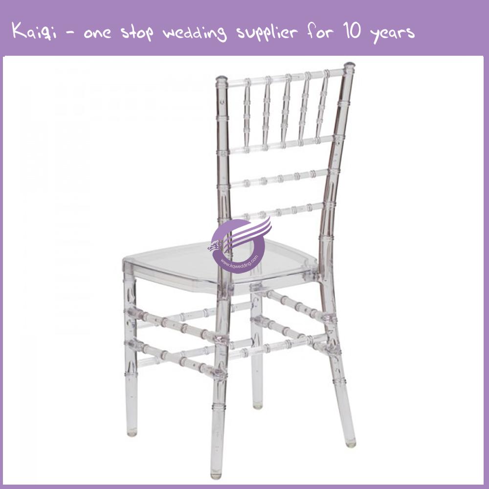Zy23330 Wholesale Wedding Plastic Clear Resin Chiavari Chairs Buy Plastic R