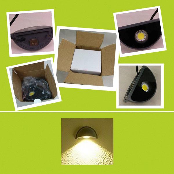 12 Volt Led Lights Bulkhead Light Wall Lighting