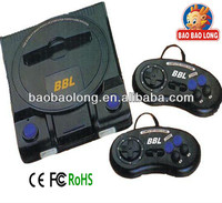 Support PAL NTSC system 8 bit tv game cartridges