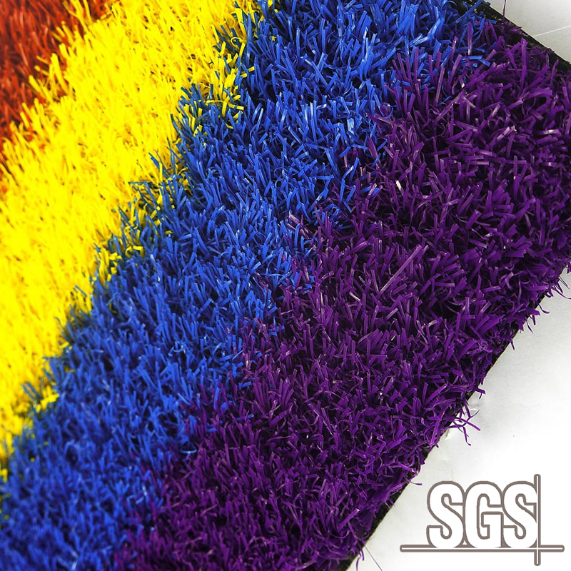 Running track synthetic artificial turf grass sport