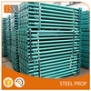 Supply Various Colors Scaffolding Steel Prop Used For Building Concrete Formwork Support