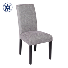 Cheap Modern Fabric Upholstered Dinning Chair Restaurant Dining Chairs