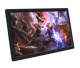 10.1 Inch Portable Gaming Monitor 2K Resolution IPS QHD LCD Display With Hdmi Input,USB Powered