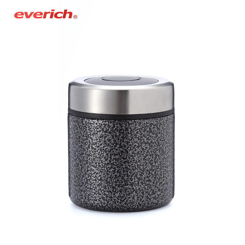 350ML 500ML 18 8 stainless steel thermos keep the hot food lunch box thermos food jar