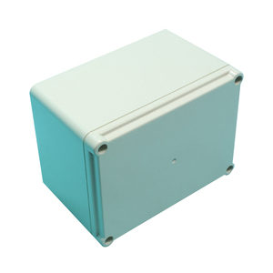ABS plastic waterproof enclosure electrical ip65 junction battery box