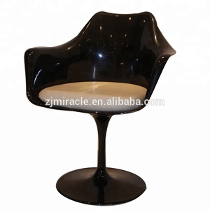 Top Sell Stable Legs Fixed Living Room Chairs