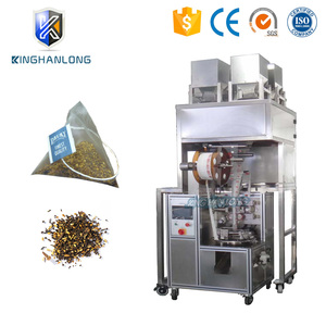 Low price automatic fuso herbal tea bag packing packaging machine