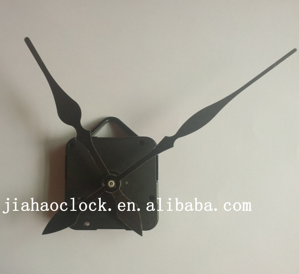 Quartz clock needle of wall clock machinery