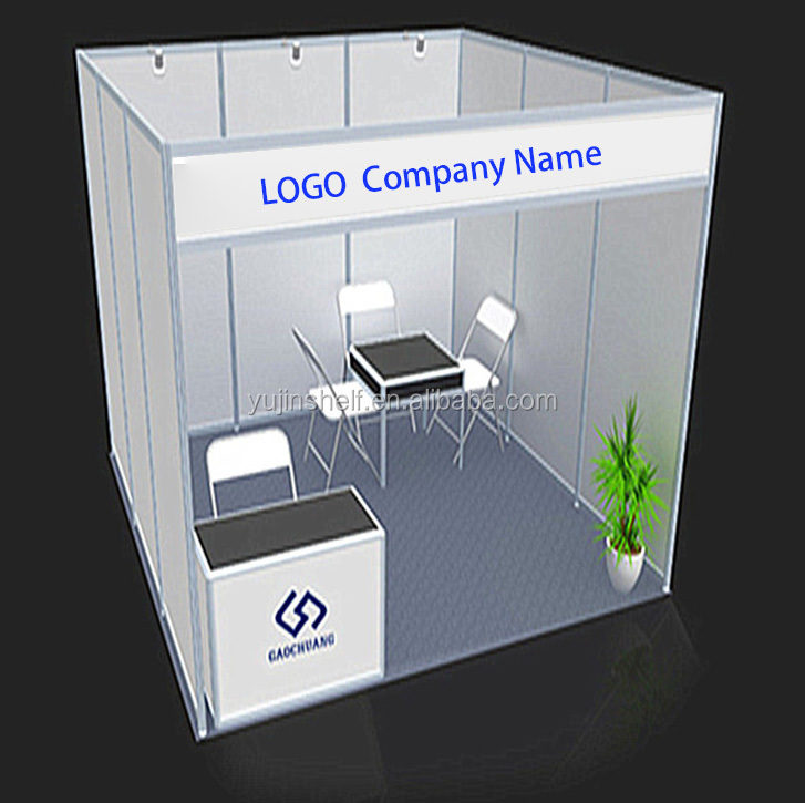 Exhibition Stand Stant : Stand para ferias