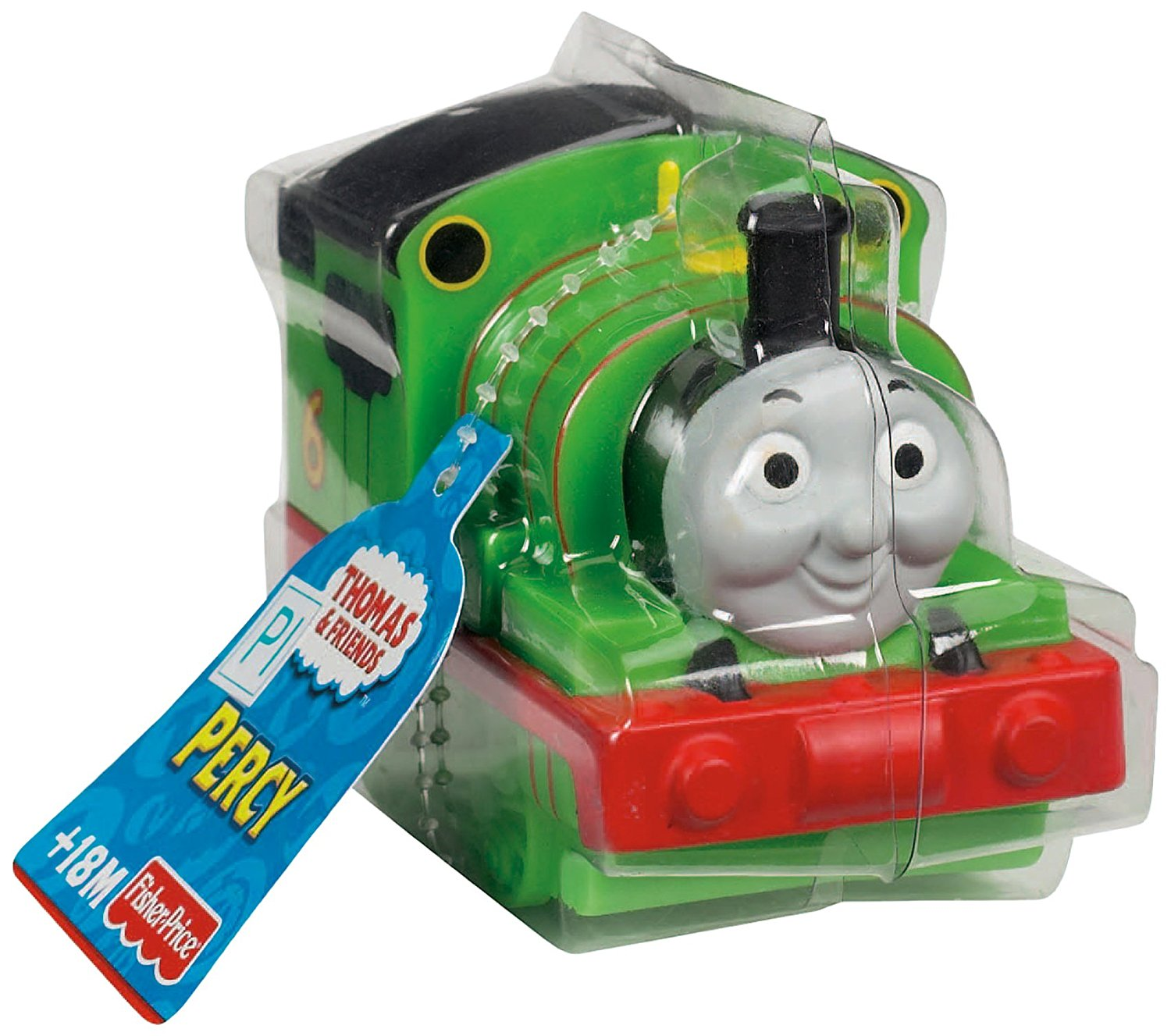 Buy Fisher-Price My First Thomas The Train Percy Bath Squirter in ...