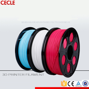 skin color 1.75mm pla abs 3d printer filament pvc filament 3d printer plastic 1.75mm roll 3d printer filament abs
