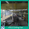 HVLS dyson saving energy industrial ceiling fan
