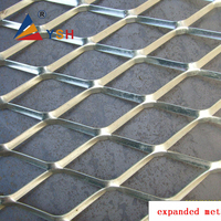 Top sale aluminum small hole expanded metal mesh/ expanded metal suppliers