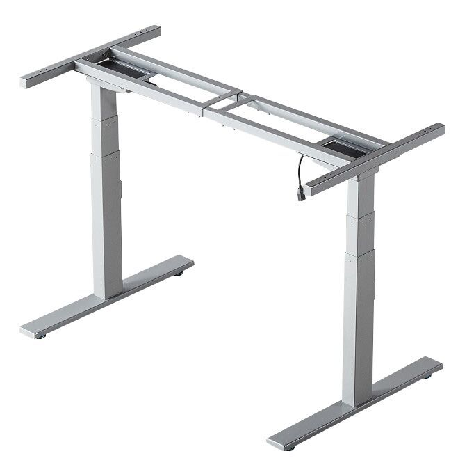 metal height adjustable table leg with electric height adjuster for sale u0026 sitstand automatic