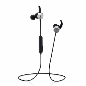 65fc65a5a6f Waterproof Ergonomic Wireless Bluetooth Earplugs R1615 Unique Bluetooth  Headset Siri Function Bluetooth Ear Plugs
