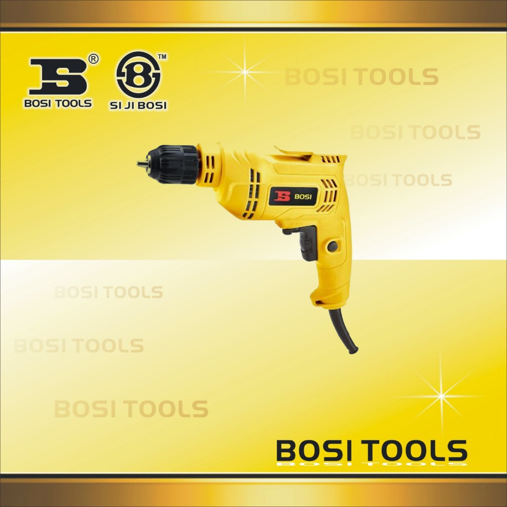 High quality electrical drill electric tools names