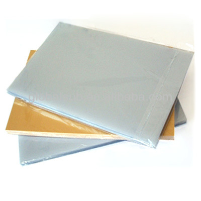 A4 Size Sublimation Plastic Pvc Business Card