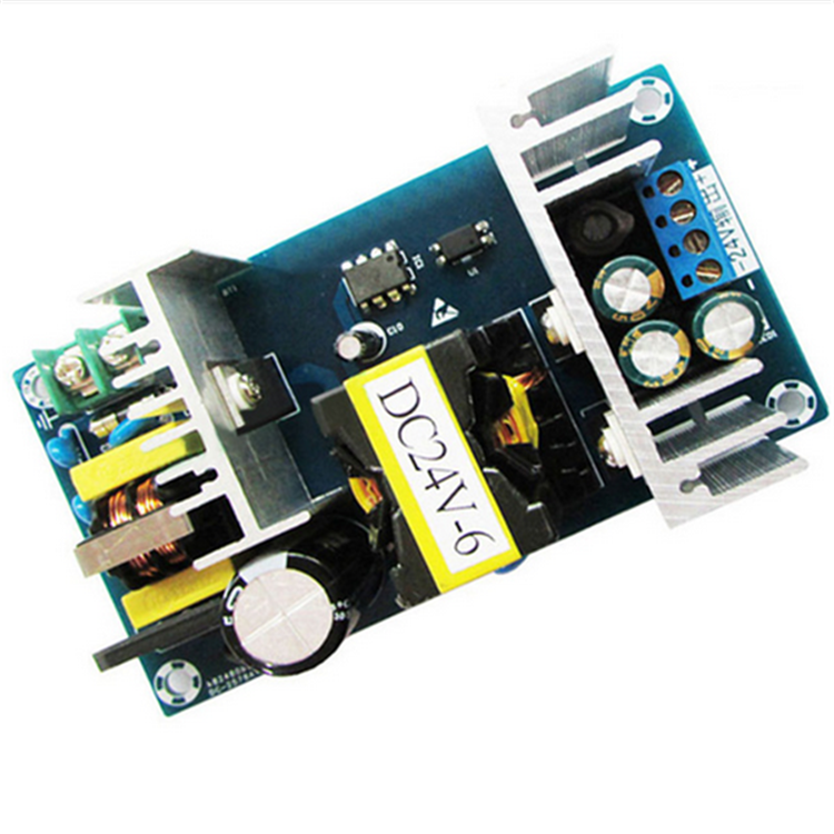Best Sale AC-DC Power Supply Module AC 100-240V to DC 24V 9A Switching Power Supply Board