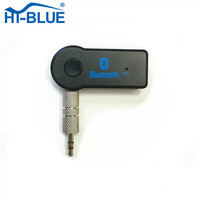 BHM-10 Universal 3.5mm Streaming Car A2DP Wireless Bluetooth Receiver Audio