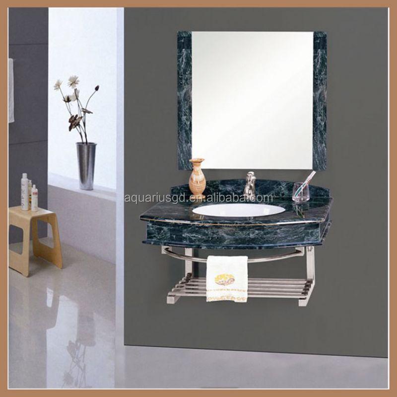 AQUARIUS Modern Bedroom Vanity Table