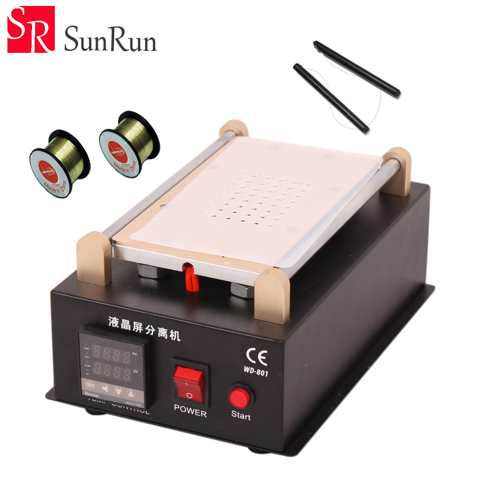 Online Buy Wholesale lcd repair machine from China lcd ...
