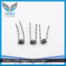 nichrome wire heater coil wire electric coil wire