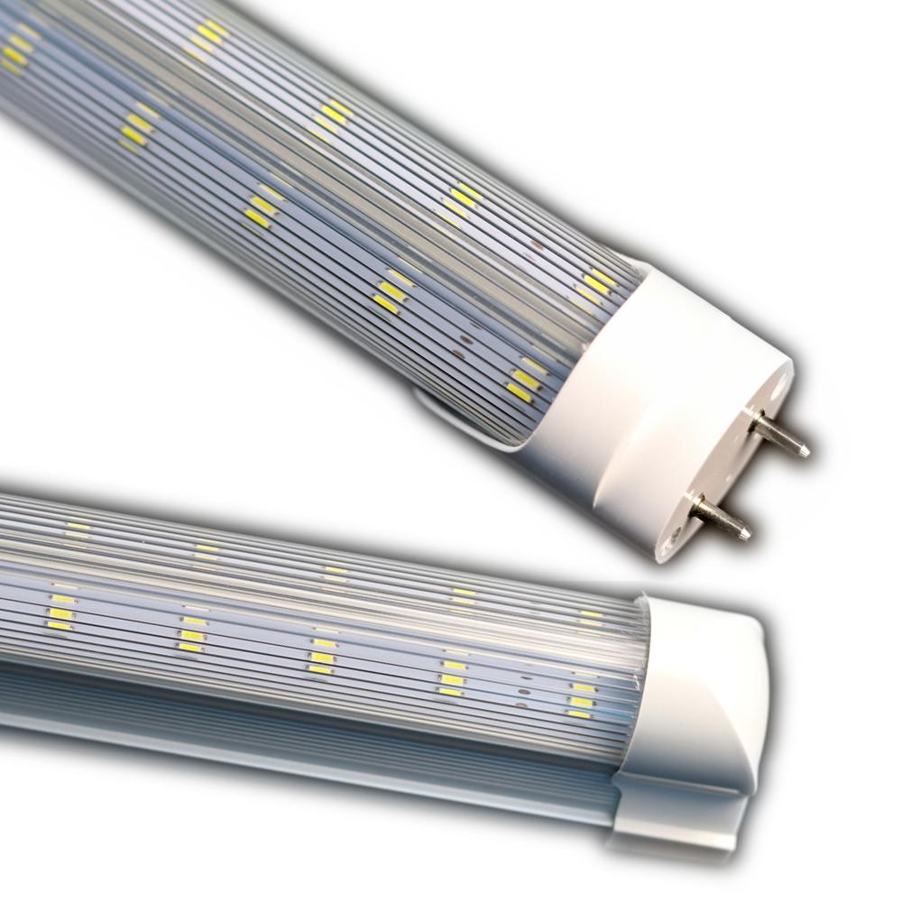 V หลอด LED T8 high Lumen 3ft 4ft 8FT T8 r17d 13W 20W LED พร้อมหลอดโรงงานราคา