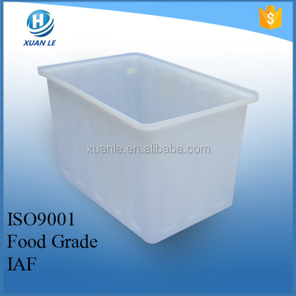 Customized tilapia feed tank with stable function
