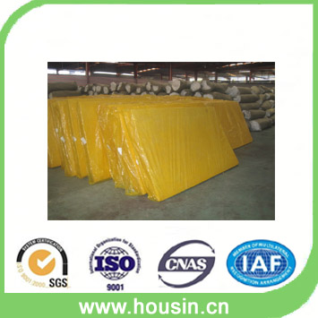 decorative glass wool batts insulation