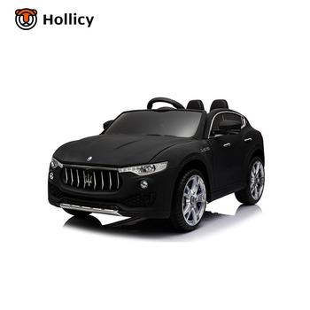 Avec Pas Sx1798 12 V Électrique Batterie Maserati Buy Hollicy Véhicule Cher Jouet Licence Prix Nouvelle À Voiture 9W2DIEHY
