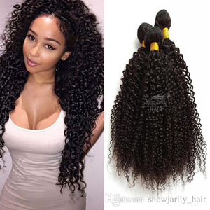 Unprocessed fast selling hair weve sew in weft in south africa Brazilian virgin hair bundles afro curly hair sew in weave