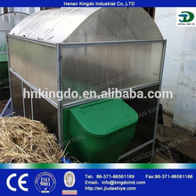 Kingdo hot Selling and high quality Portable Assembly Biogas Plant