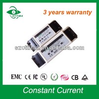 3 years warranty 12v 1000ma led transformer constant current