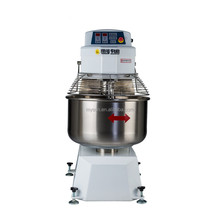 spiral dough mixer commercial kitchen food preparation mixers kneading machine