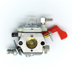 Ruixing Carburetor Replace Walbro WT-668 WT-997 WT-664 For HPI Baja 5B FG ZENOAH CY RCMK Losi Car Fit 23-30.5CC