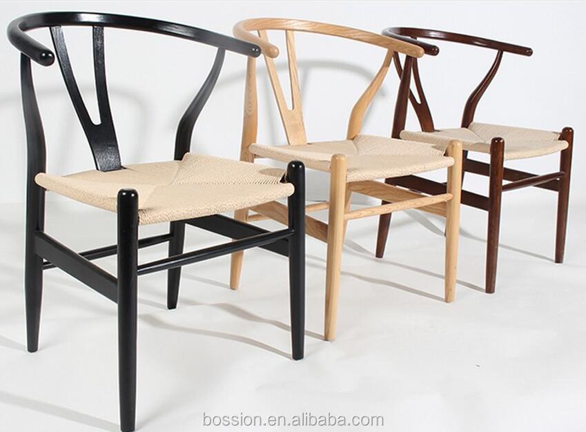 Restaurant Stuhl Y Stuhl Modernes Design Holz Stuhl Möbel