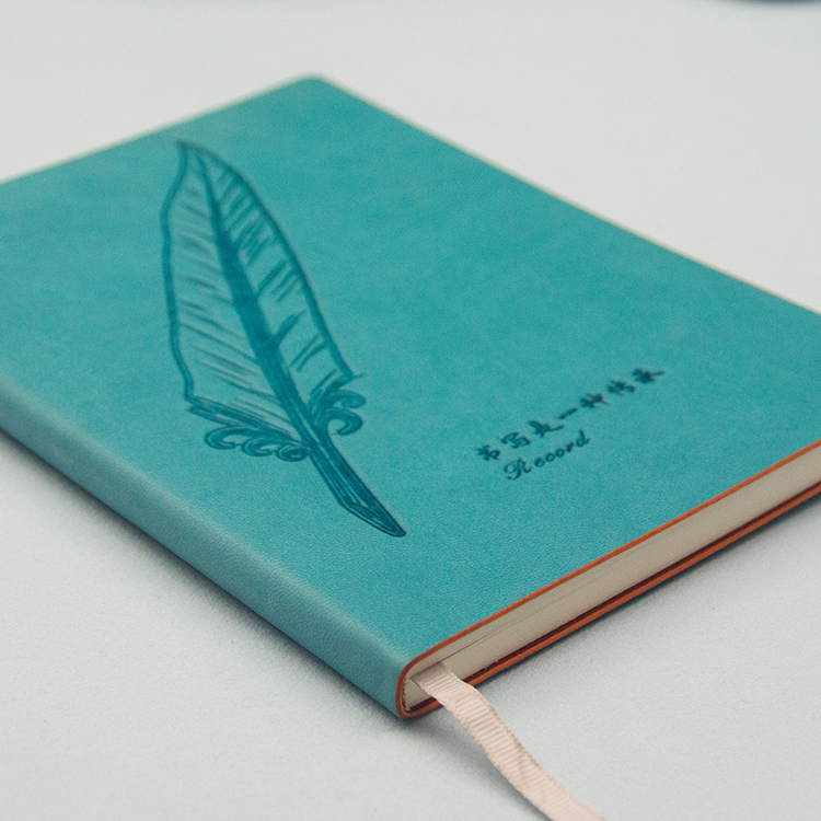 The Best new promotional custom notebook with long life