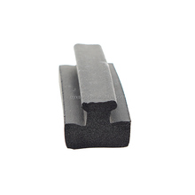 EPDM Foam Sponge Rubber Seal Strip for Car Door Window EPDM Roll Foam rubber