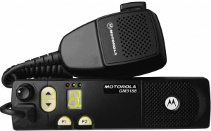 Cost effective communication characterizes vehicle car base GM3188 mobile radio