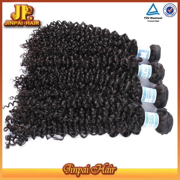Hot Selling Nice Unprocessed Natural Remy Hair Indian Hair New Delhi