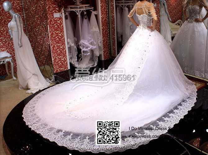 Huge Wedding Ball Gowns: Gown And Dress Gallery