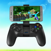 New product 2017 GameSir T1S Gamepad Wireless Blutetooth Controller bluetooth 4.0 Zero Delay for wholesales controlling